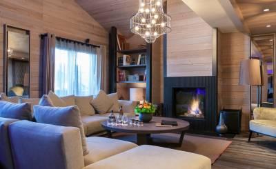 Location saisonnière Appartement Courchevel