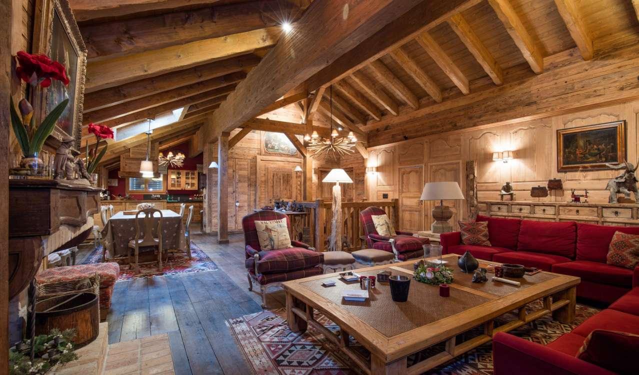 Location saisonnière Appartement Crans-Montana