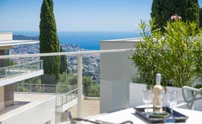 Location saisonnière Appartement Nice