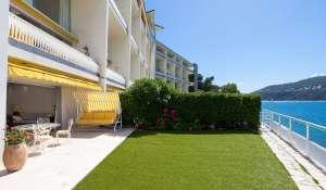 Location saisonnière Appartement Saint-Jean-Cap-Ferrat