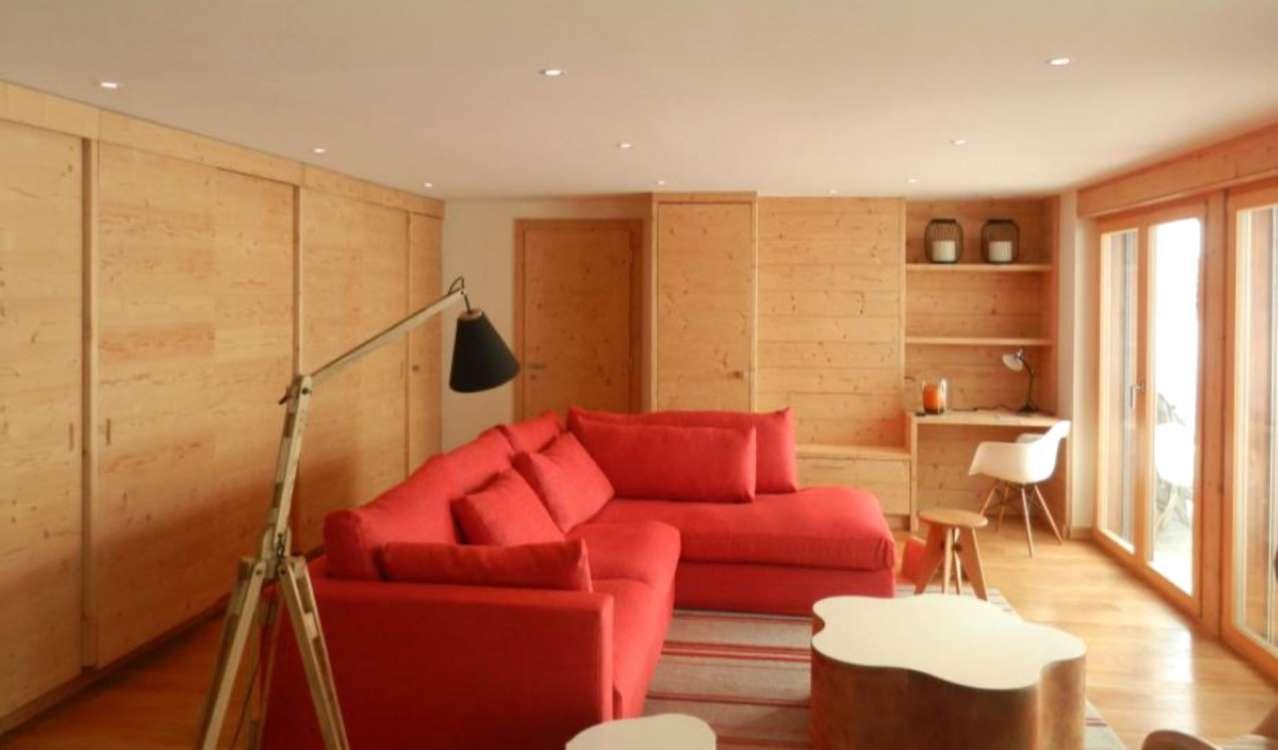 Location saisonnière Appartement Verbier