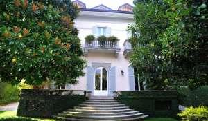 Location saisonnière Appartement villa Como