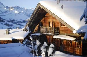 Location saisonnière Chalet Megève