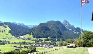 Location saisonnière Chalet Saanen