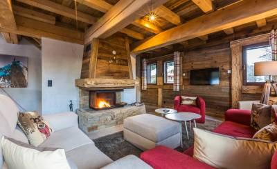 Location saisonnière Chalet Saint-Gervais-les-Bains