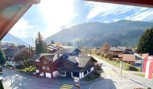 Location saisonnière Loft Gstaad