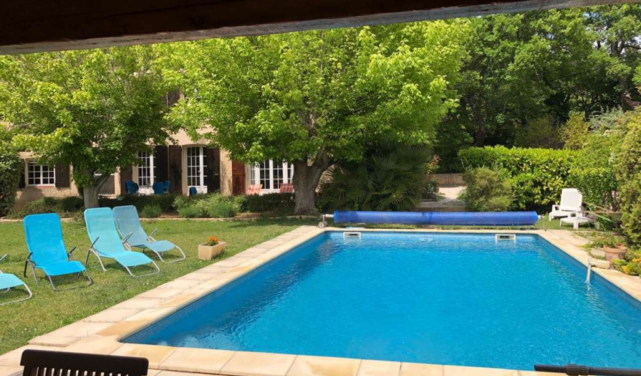 Location saisonnière Maison Aix-en-Provence