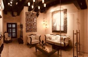 Location saisonnière Maison Cartagena de Indias