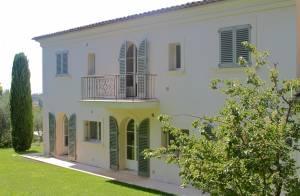 Location saisonnière Maison Châteauneuf-Grasse