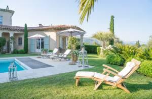 Location saisonnière Maison Le Rouret