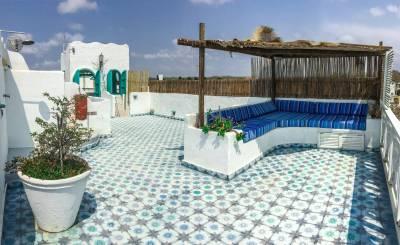 Location saisonnière Maison Manzanillo del Mar