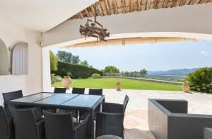 Location saisonnière Maison Mouans-Sartoux