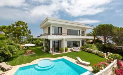 Location saisonnière Maison Roquebrune-Cap-Martin