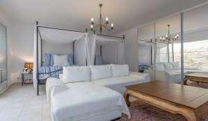 Location saisonnière Maison Villefranche-sur-Mer