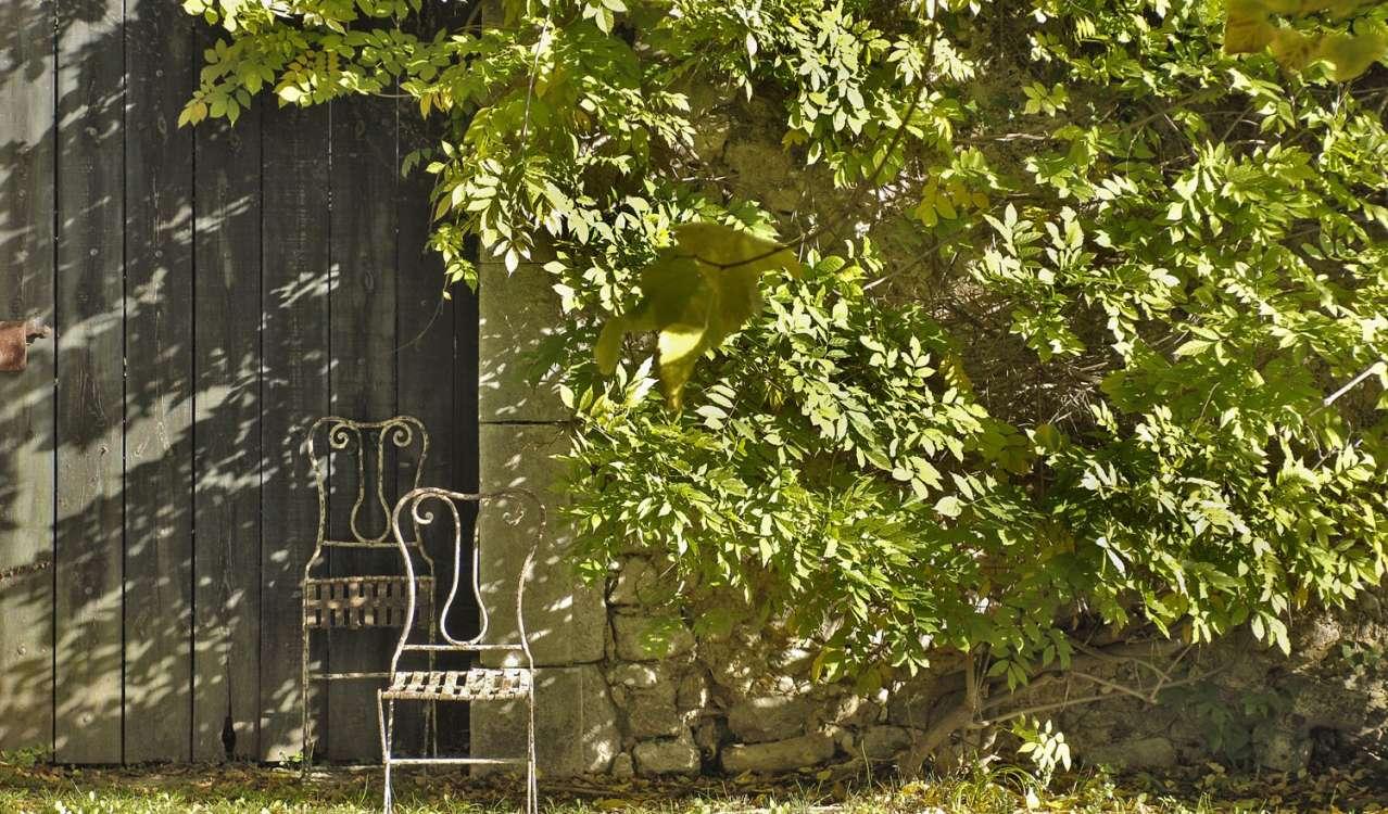 Location saisonnière Moulin Valbonne