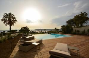 Location saisonnière Propriété Cap d'Antibes