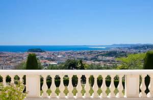 Location saisonnière Propriété Nice