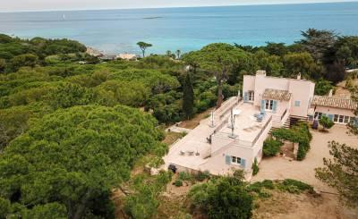 Location saisonnière Propriété Saint-Tropez