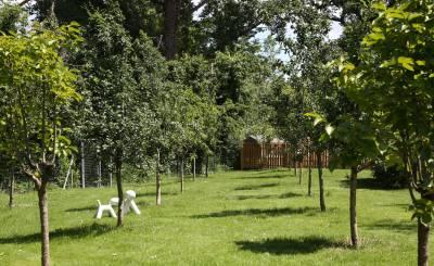 Location saisonnière Villa Aix-en-Provence