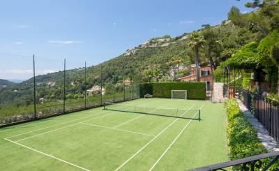 Location saisonnière Villa Èze