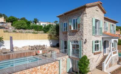 Location saisonnière Villa Nice