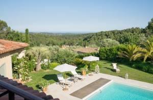 Location saisonnière Villa Opio
