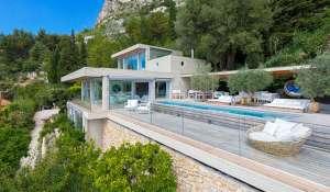Location saisonnière Villa Roquebrune-Cap-Martin