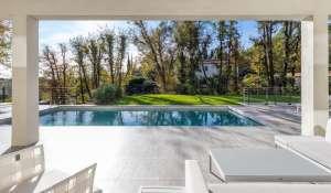 Location saisonnière Villa Roquefort-les-Pins