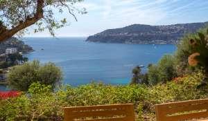 Location saisonnière Villa Saint-Jean-Cap-Ferrat