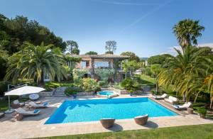 Location saisonnière Villa Saint-Paul-de-Vence