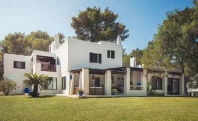 Location saisonnière Villa Santa Gertrudis de Fruitera