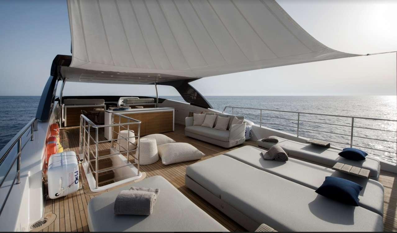 Location saisonnière Yacht Athens