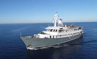 Location saisonnière Yacht Barcelona