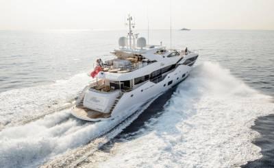 Location saisonnière Yacht Cannes