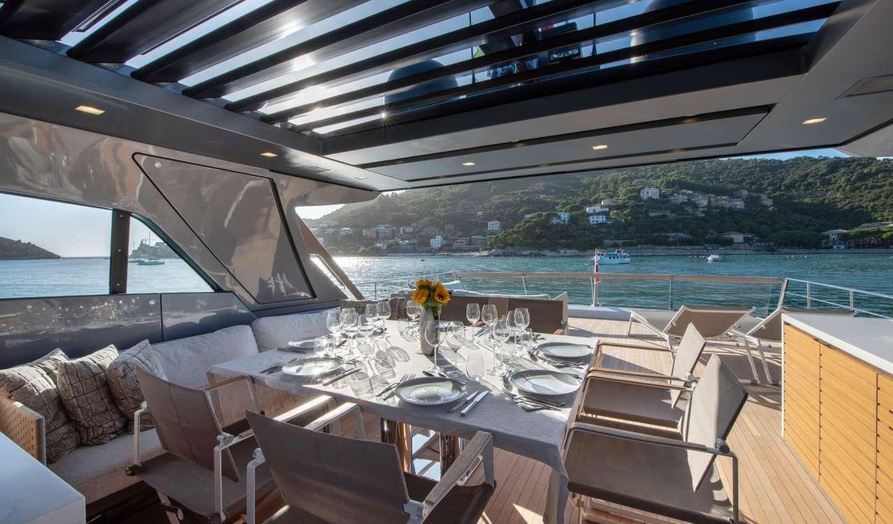 Location saisonnière Yacht La Spezia