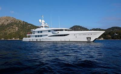 Location saisonnière Yacht Monaco