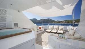 Location saisonnière Yacht Nice