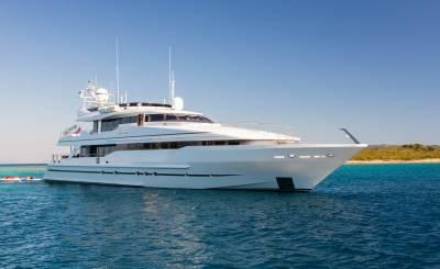 Location saisonnière Yacht Split