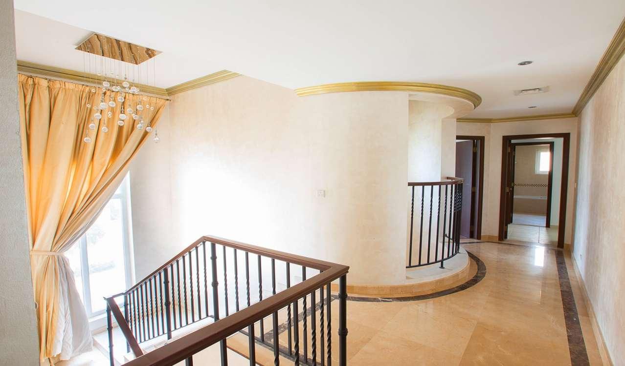 Location Villa Arabian Ranches