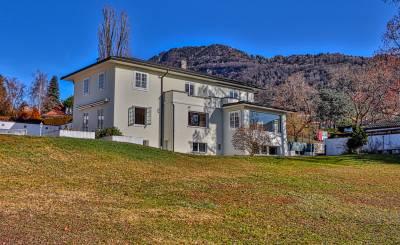 Location Villa Blonay
