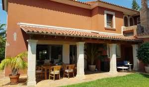 Location Villa Cas Català