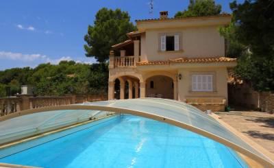 Location Villa Costa d'En Blanes
