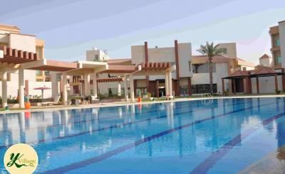 Location Villa Doha