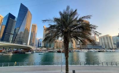 Location Villa Dubai Marina
