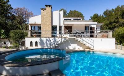 Location Villa Esporles