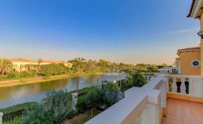 Location Villa Jumeirah Park