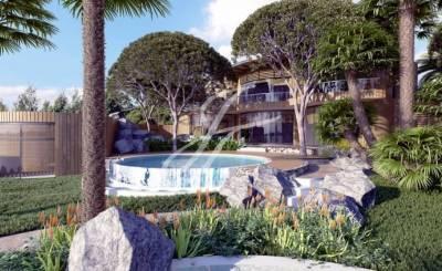 Location Villa Monaco