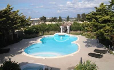 Location Villa Mosta