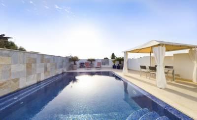 Location Villa Naxxar
