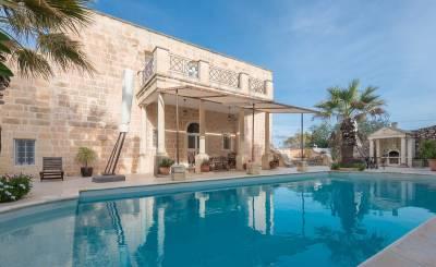 Location Villa San Pawl il-Bahar